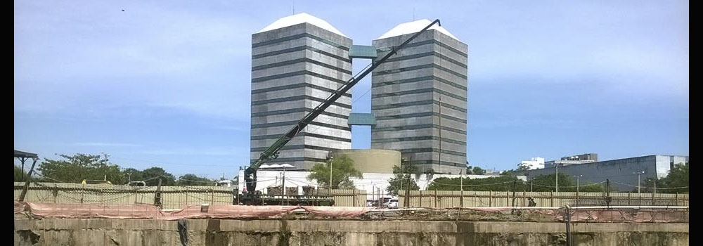 Locação de Caminhão Munck Porto Alegre/RS