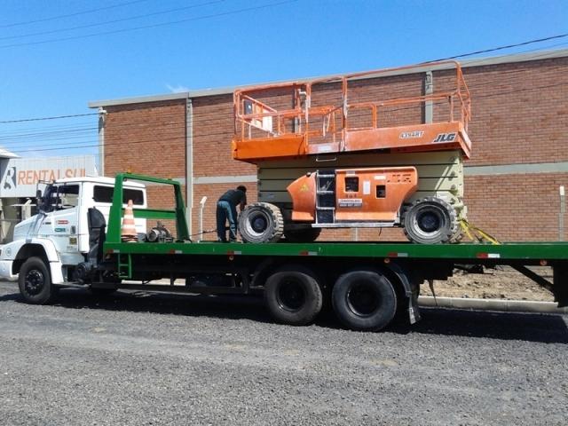 Remoções Industriais